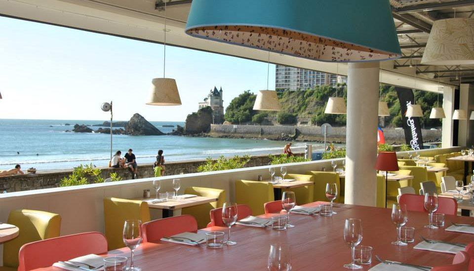 Quels Sont Les Meilleurs Restaurants Sur La Cote Atlantique