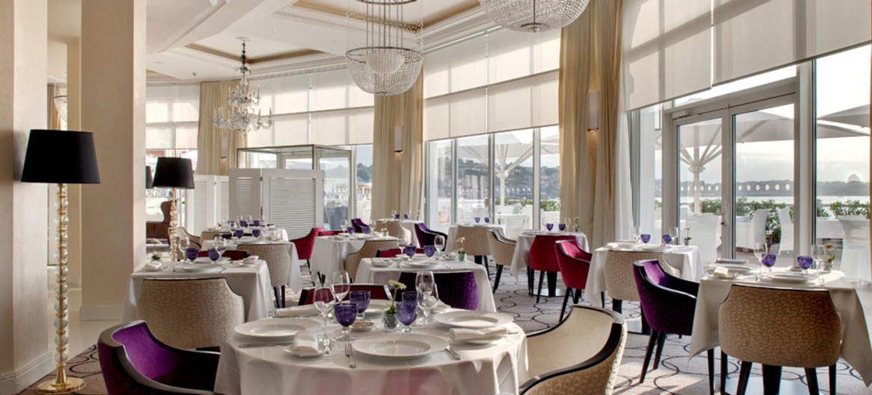 Quels Sont Les Meilleurs Restaurants D 39 H Tels En France